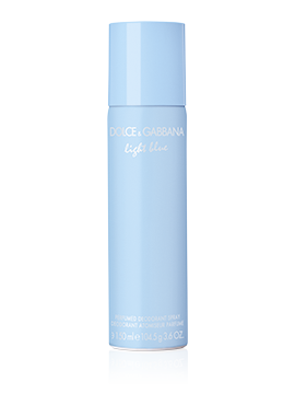 dolce and gabbana Light Blue perfume women deo spray 150 ml