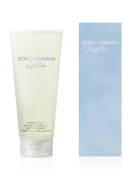 dolce-and-gabbana-Light Blue-perfume-women-shower-gel-200-ml