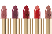 dolce and gabbana makeup lips classic cream lipstick pack shot