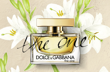 CROSSLINK_dolce and gabbana the one eau de parfum perfume women