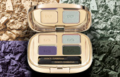 YMAL_dolce and gabbana make up eyes the eyeshadow quad