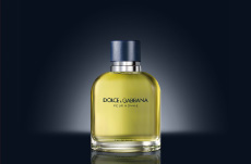 crosslink_dolce and gabbana pour homme perfume male packshot