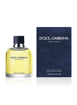 dolce-and-gabbana-Pour Homme-perfume-men-after-shave-lotion-125-ml