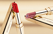 dolce and gabbana make up perfect passion duo lipstick packshot