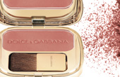 dolce and gabbana makeup face blush mocha packshot