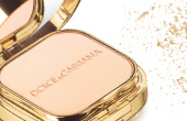 dolce and gabbana makeup face perfect matte powder foundation