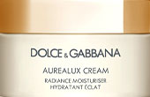 YMAL_dolce and gabbana skincare aurealux packshot cream