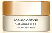 YMAL_dolce and gabbana skincare aurealux packshot eye gel