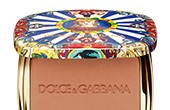 YMAL_dolce and gabbana make up face solar glow ultra light bronzing powder