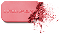 dolce and gabbana make up face blush of roses provocative 200 formula shot