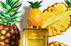 dolce and gabbana fruit collection pineapple_CROSSLINK_230x151