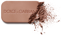 dolce and gabbana make up face blush of roses natural 110 formula shot