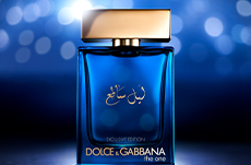 dolce and gabbana the one luminous night_CROSSLINK_230x151